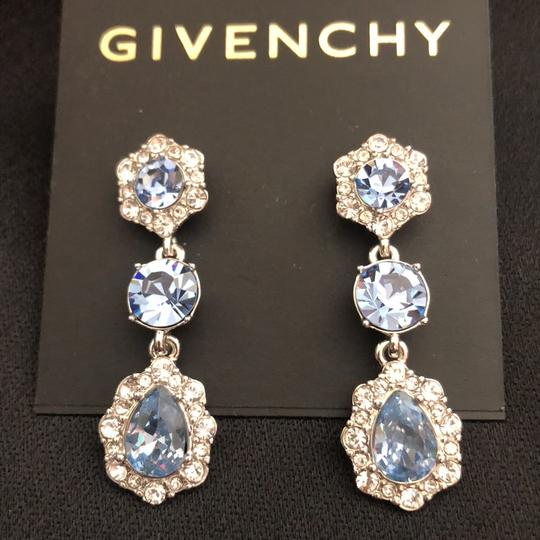 Givenchy Crystals Teardrops Image 2