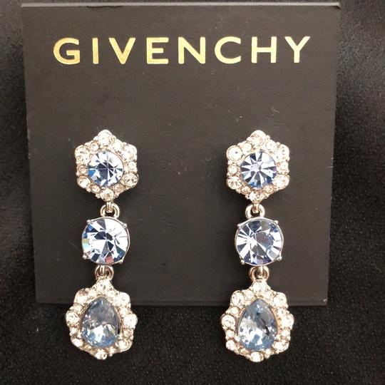Givenchy Crystals Teardrops Image 3