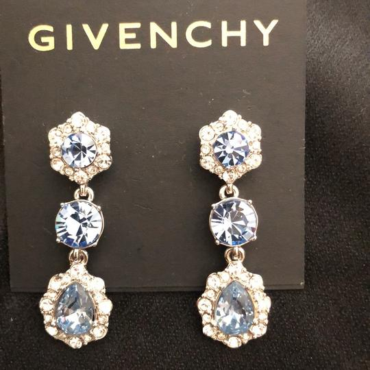 Givenchy Crystals Teardrops Image 4