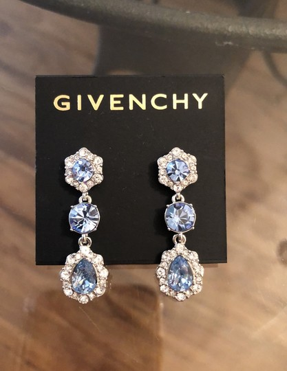 Givenchy Crystals Teardrops Image 7