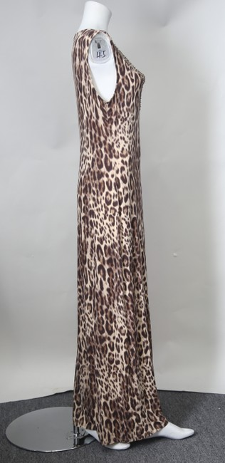 * leopard Maxi Dress by Tommy Bahama Image 1