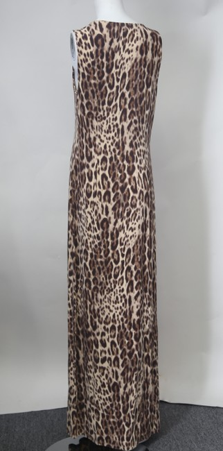* leopard Maxi Dress by Tommy Bahama Image 2