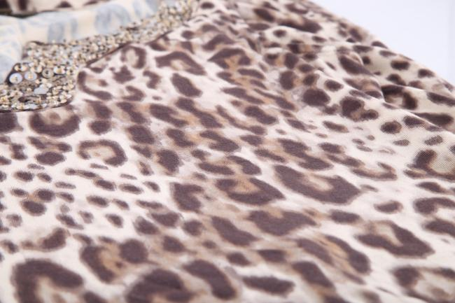 * leopard Maxi Dress by Tommy Bahama Image 5