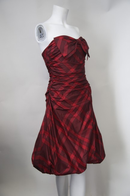 Kay Unger Night Out Dress Image 1