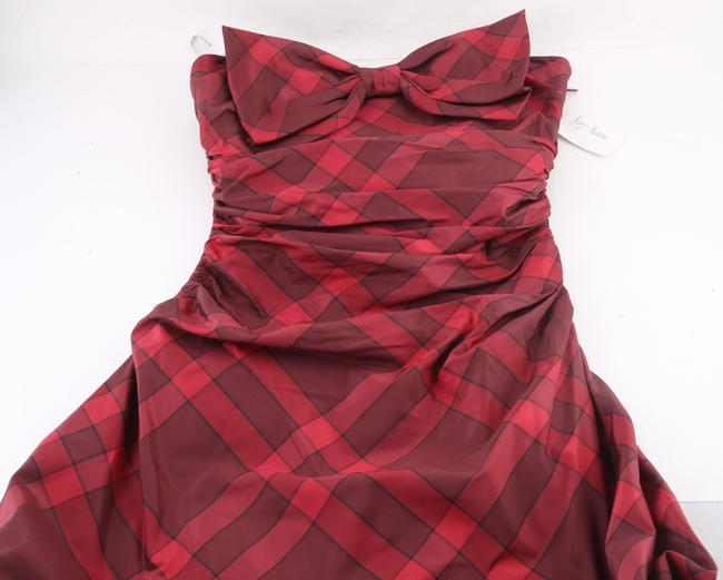 Kay Unger Night Out Dress Image 3