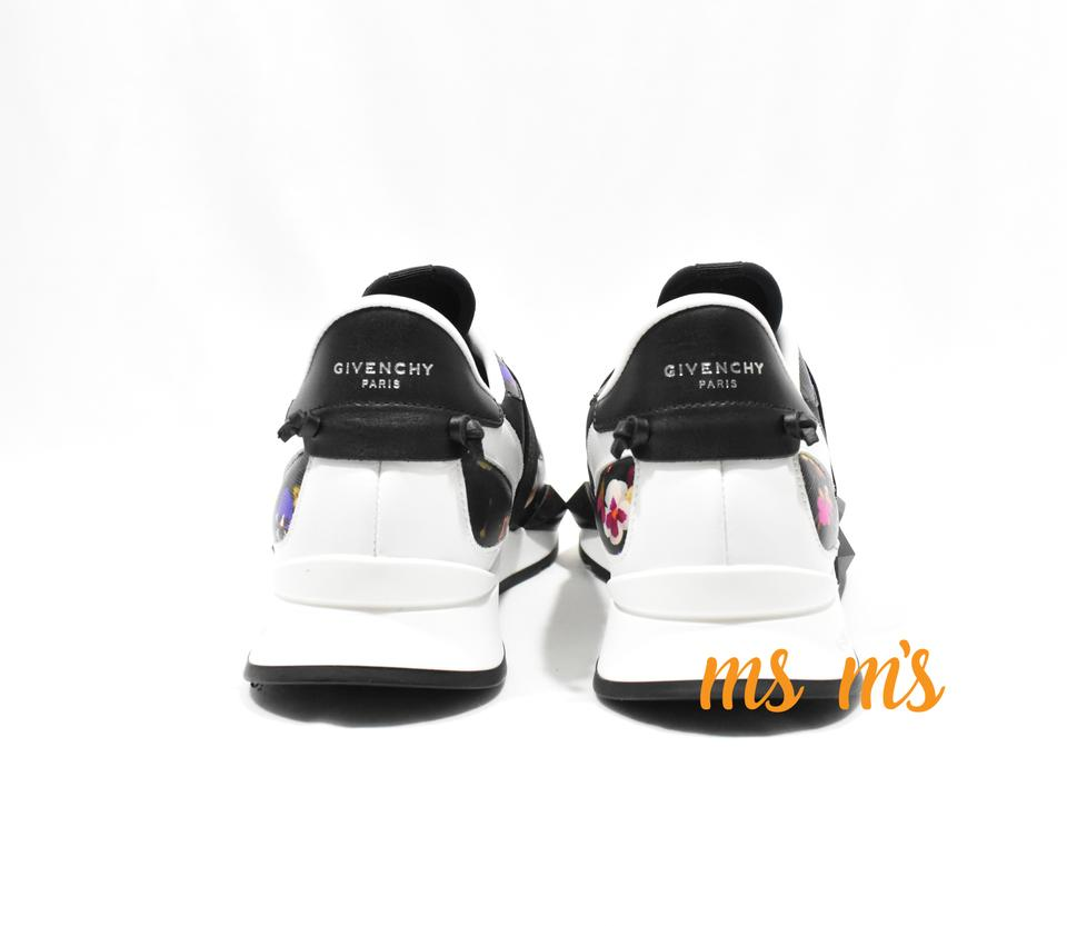 39 Retail Sneakers On Eu 9 Runner Givenchy Size Slip 5approxUs Elastic 5RegularmB41Off 0P8OknwX