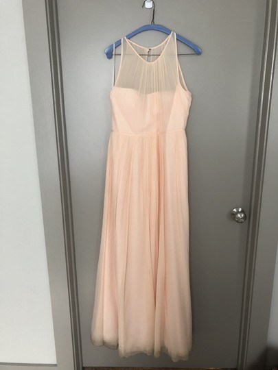 Preload https://img-static.tradesy.com/item/23823002/jcrew-soft-peach-chiffon-megan-traditional-bridesmaidmob-dress-size-10-m-0-0-540-540.jpg