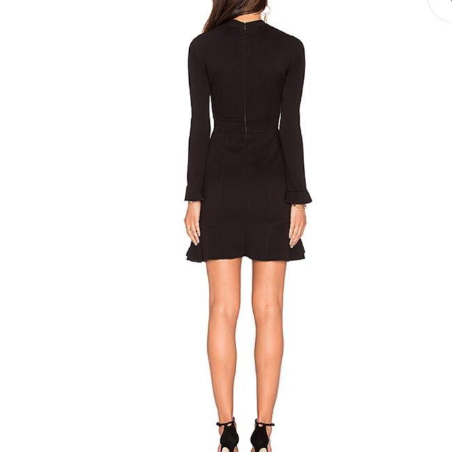 NICHOLAS Lace Winter Fall Chic Polished Dress Image 2