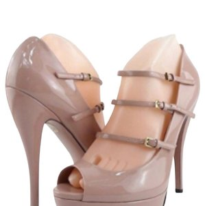 Gucci Nude pink Pumps