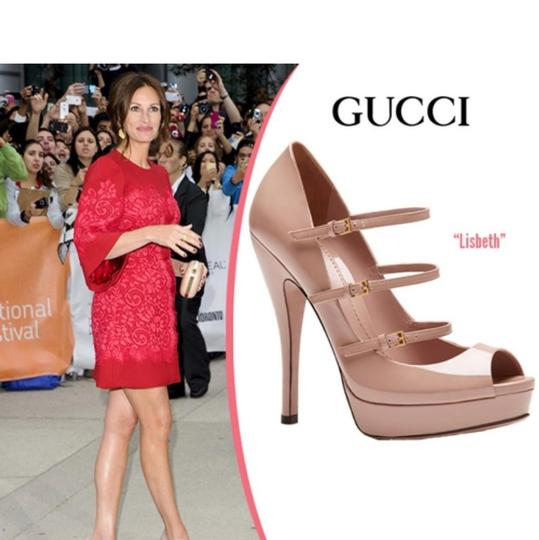 Gucci Nude pink Pumps Image 1