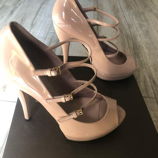 Gucci Nude pink Pumps Image 4