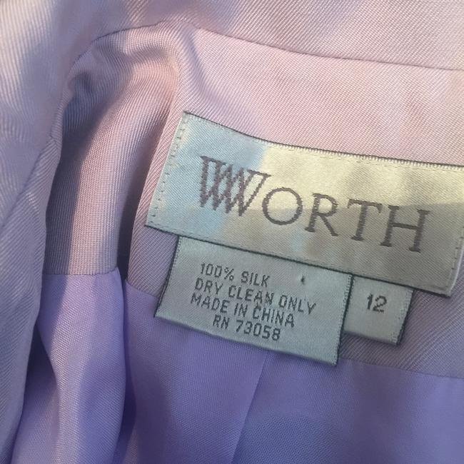 Worth 3PC skirt suit Image 5