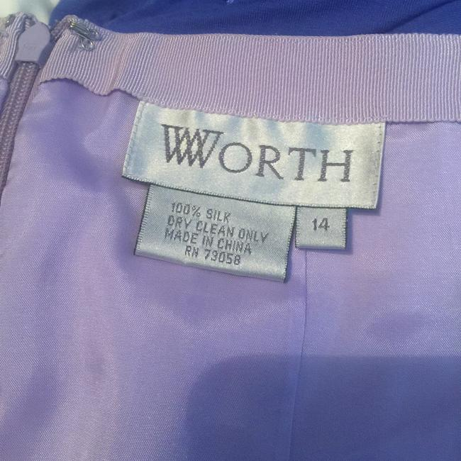 Worth 3PC skirt suit Image 6