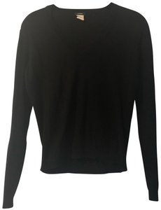 J.Crew V-neck Cotton Longsleeve Fall Winter Sweater