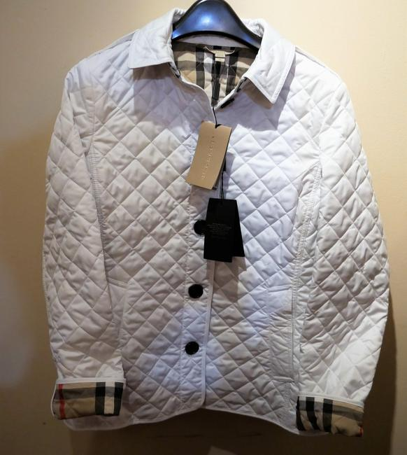 Burberry Brit Chalk Jacket Image 1