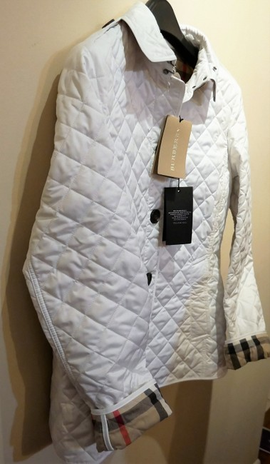 Burberry Brit Chalk Jacket Image 2