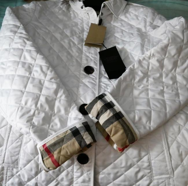 Burberry Brit Chalk Jacket Image 3