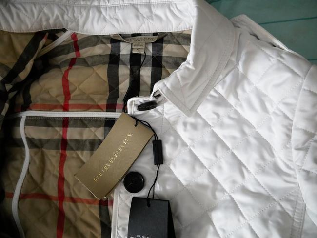 Burberry Brit Chalk Jacket Image 5