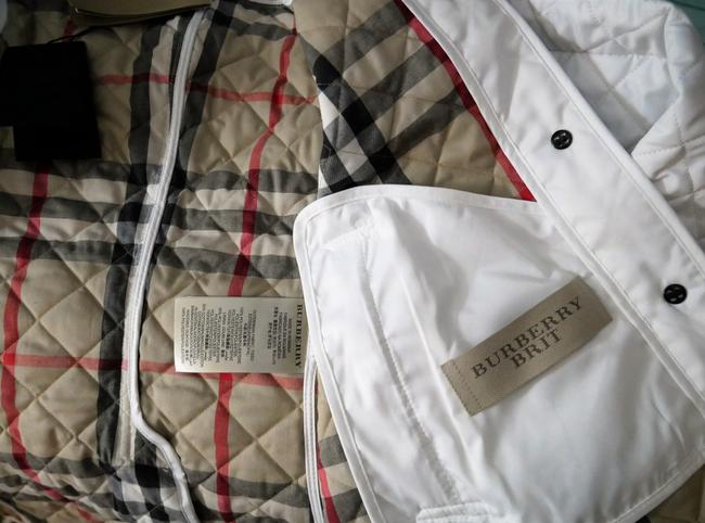 Burberry Brit Chalk Jacket Image 6