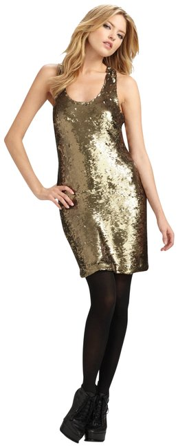 Preload https://img-static.tradesy.com/item/23823607/robert-rodriguez-gold-sequin-tank-short-night-out-dress-size-0-xs-0-1-650-650.jpg