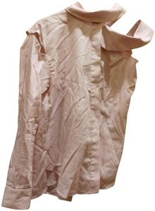 MILLY Top Pale pink
