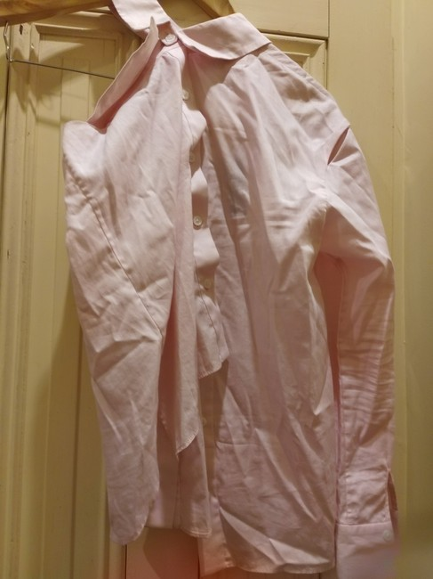 MILLY Top Pale pink Image 4