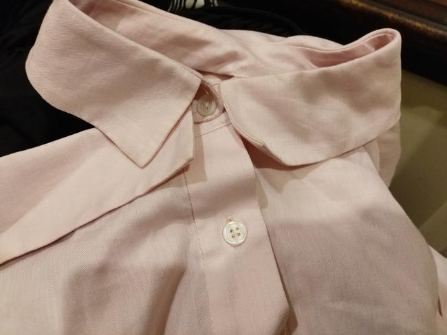MILLY Top Pale pink Image 6