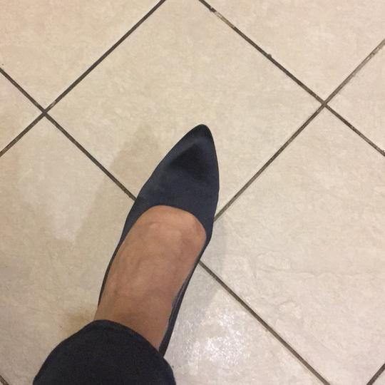 Christian Louboutin black and gold Pumps Image 2
