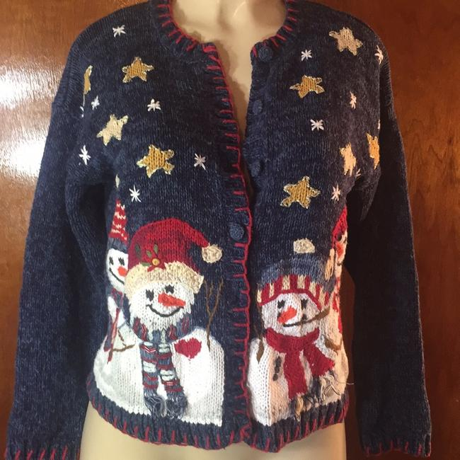 Heirloom Collectibles Sweater Image 1
