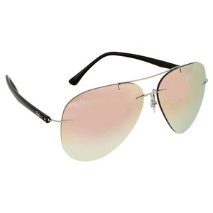 1f0e03ce4b Ray-Ban Ray Ban Copper Gradient Mirror Aviator Sunglasses RB8058 159 B9 59