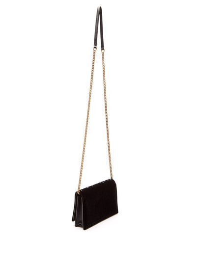 Saint Laurent Ysl Monogram Kate Monogram Kate Cross Body Bag