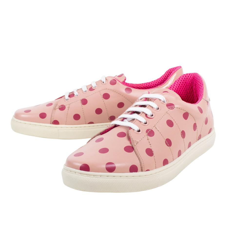 RED Pink Dot And Sneakers Purple Valentino Polka Zraw5xqZB