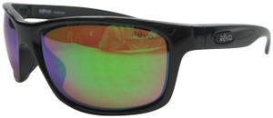 Revo Revo RE4071 01 GN HARNESS Polarized Men's Sunglasses/STH513