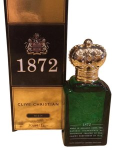 Clive Christian Clive Christian 1872 MEN 30 ml