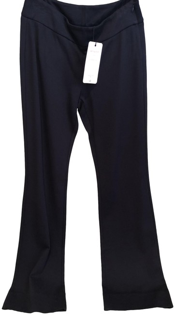 CAbi Navy Blue 9-to-5 Pants Size 6 (S, 28) CAbi Navy Blue 9-to-5 Pants Size 6 (S, 28) Image 1