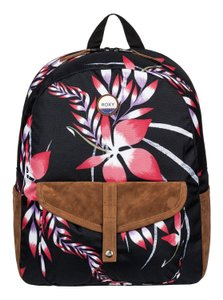 Roxy Surf Mistery Floral Book Backpack