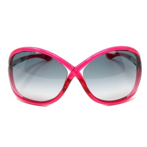 d3cb91fdcf9 Pink Tom Ford Sunglasses - Up to 70% off at Tradesy (Page 2)