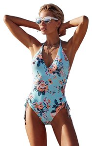 SeaFolly wildflower reversible