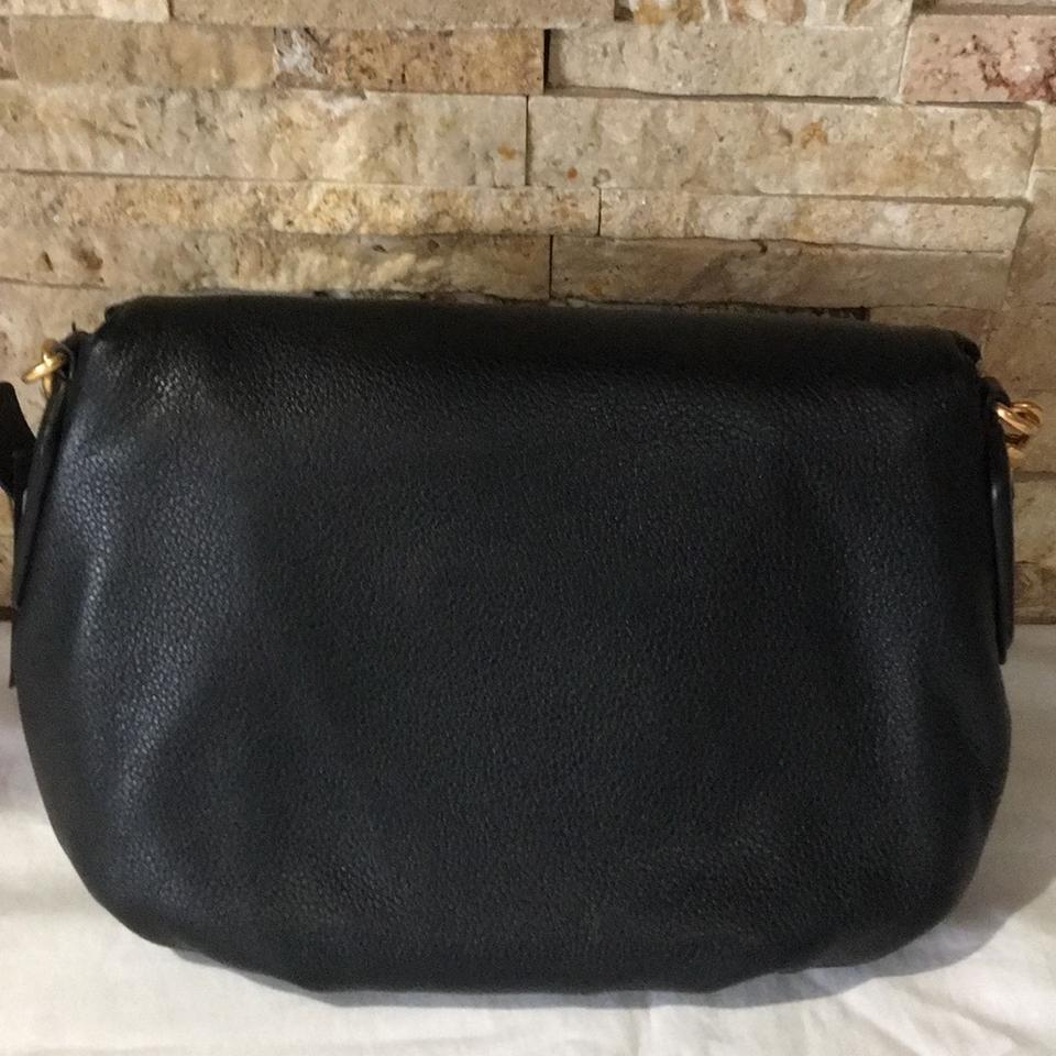 by Black Leather Bag Marc Jacobs Body Marc Natasha Cross UxdwTfOqw