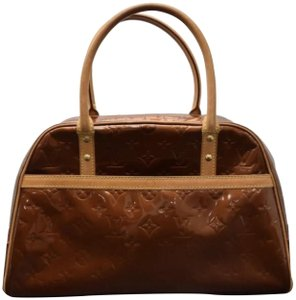 0009c3fd7d6d Louis Vuitton Monogram Vernis Bags - Up to 70% off at Tradesy (Page 4)