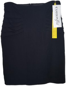 Catherine Malandrino Skirt black