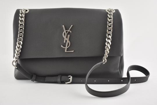 Saint Laurent Monogram Medium West Hollywood Shoulder Bag