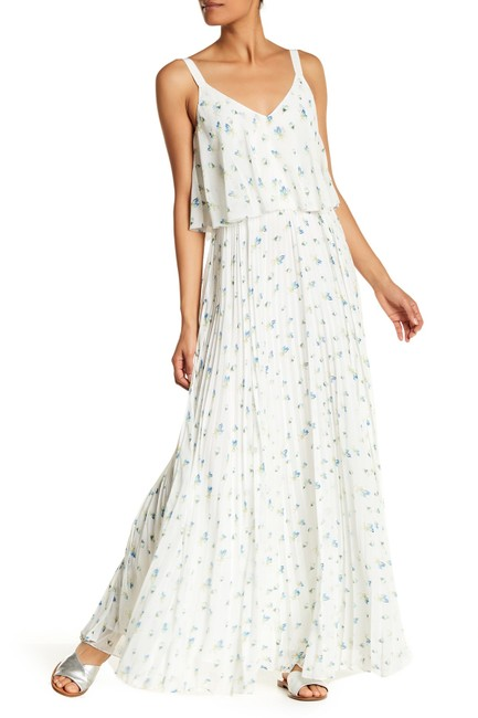 white multi Maxi Dress by GREY Jason Wu Maxi High End Women