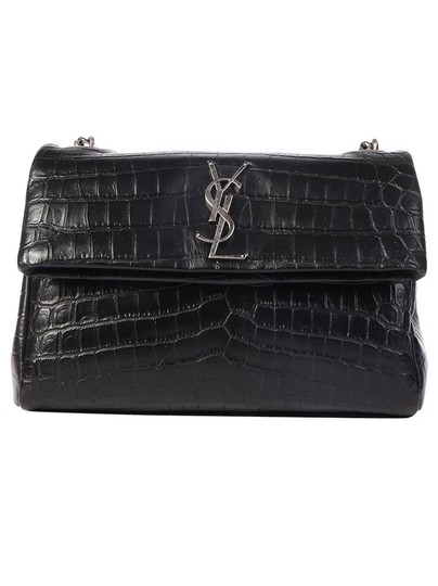 Preload https://img-static.tradesy.com/item/23832452/saint-laurent-monogram-ysl-logo-small-west-hollywood-black-croc-embossed-leather-shoulder-bag-0-0-540-540.jpg