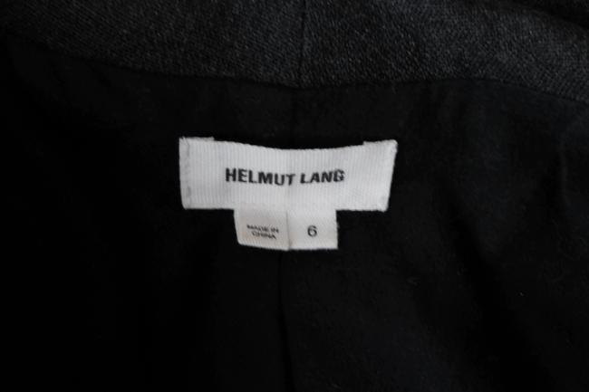 Helmut Lang Trench Coat