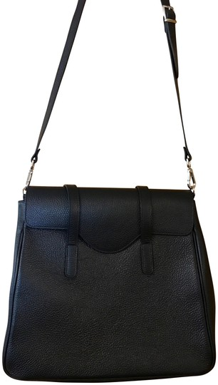 Preload https://img-static.tradesy.com/item/23832490/made-in-italy-with-crossbody-option-black-leather-satchel-0-2-540-540.jpg