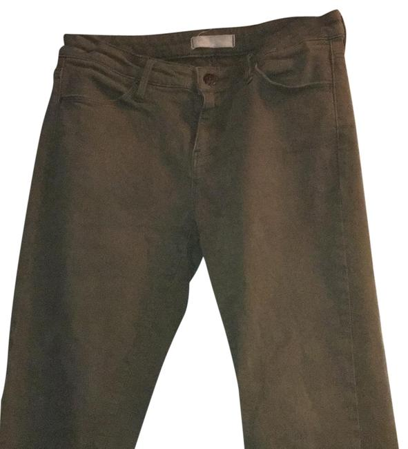 Preload https://item1.tradesy.com/images/uniqlo-military-green-pants-skinny-jeans-size-2-xs-26-23832520-0-1.jpg?width=400&height=650