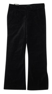Bitten by Sarah Jessica Parker Boot Cut Pants Black