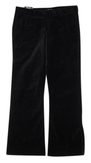 Preload https://item3.tradesy.com/images/bitten-by-sarah-jessica-parker-black-soft-velour-dressy-comfortable-boot-cut-pants-size-10-m-31-23832532-0-1.jpg?width=400&height=650