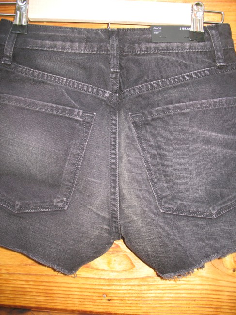 J Brand Denim Shorts-Dark Rinse